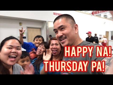 FREE SAMPLES ANG SHERAAP | PK Vlog 28