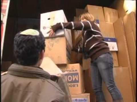 Ramaz Open House Video 2011