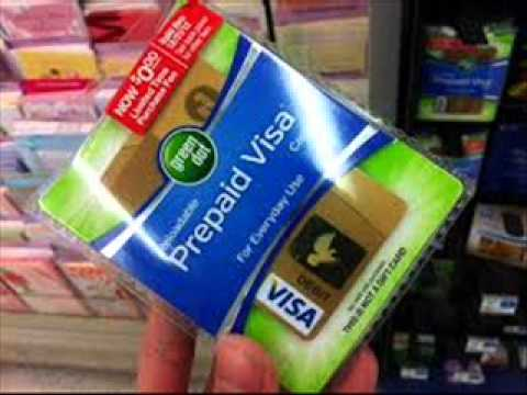 how to buy anything off the net without using your credit card must watch for online shoppers - Buy Prepaid Card
