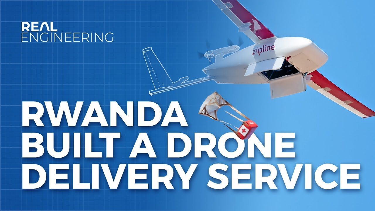 Drones For Deliveries From Medicine To Post, Packages And