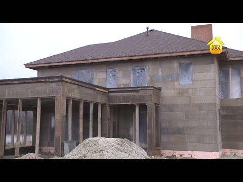 видео: Дом по технологии «Велокс». Что это такое // forumhouse