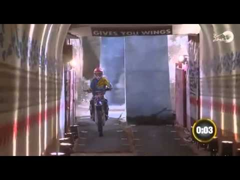 Redbull X Fighters Mexico 2014 Full Event