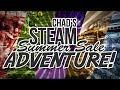 Chad's Steam Summer Sale ADVENTURE!