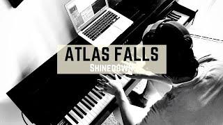 Atlas Falls - Shinedown  Piano Cover  - Ashcroft Music Piano Instrumental