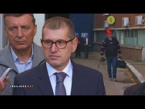 Direktor policije o rušenju u Hercegovačkoj: Ja znam šta znam, ali ne želim to da kažem (VIDEO)