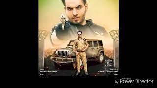 Most Wanted - Karaj Randhawa Mp3 Song Download - DjPaji.Com