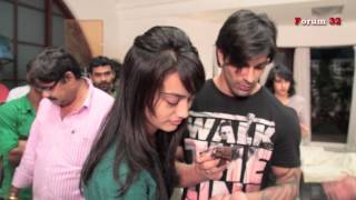 Qubool Hai - Video of 200 Episode Completion Celebrations on the Set | Screen Journal
