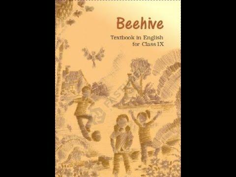 Cbse 9th Class English Literature Book