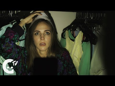 Rotary | Scary Short Horror FIlm | Crypt TV
