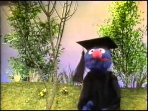 Svenska Sesam Avsnitt 1 Del 1 / Swedish Sesame Street Episode 1 Part 1