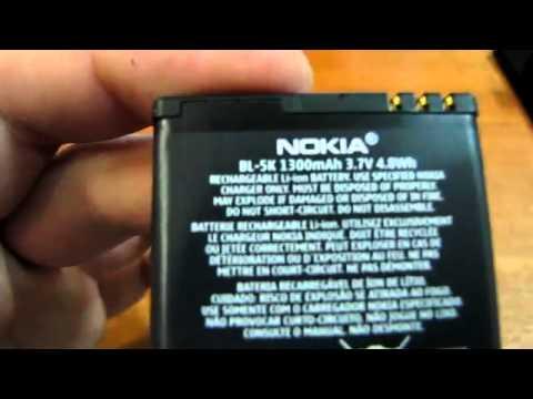 Nokia ORO hands-on