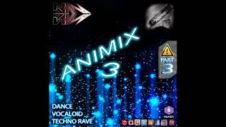 Ginan Nanz - Animix 3