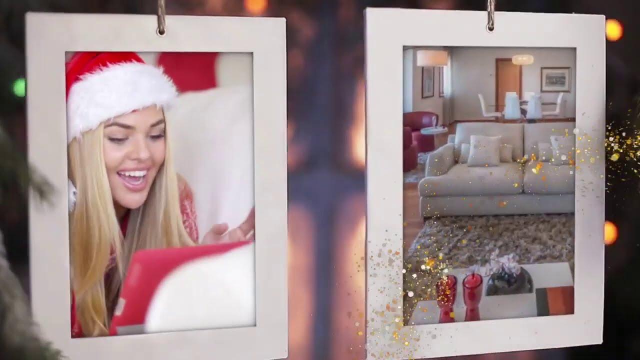 Postal de Natal - Fazer Algo Diferente para as marcas enviarem a todos 🎄🎅🤶💌