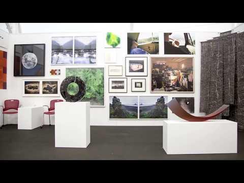 Auckland Art Fair 2018