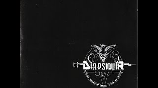 Diapsiquir - Pacta Daemoniarum/Crasse (2009) [Full Compilation]