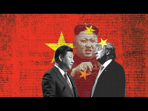 Unresolved: Face-Off with China