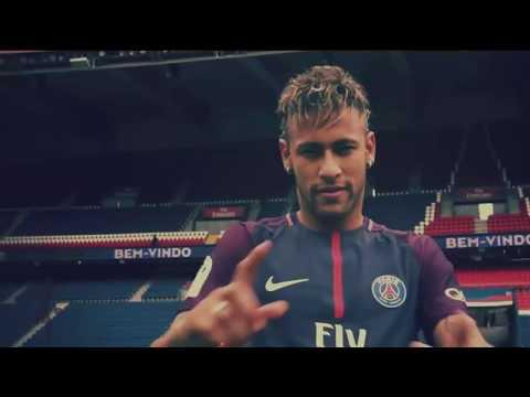 Football Skills Neymar-Neymar Jr Dusk Till Dawn Goal And Skills PSG 2017 Football Skills Neymar