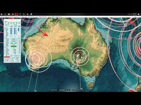 5/20/2019 -- Global Earthquake Update -- Seismic Unrest Spreading -- Keep Watch + Be Prepared