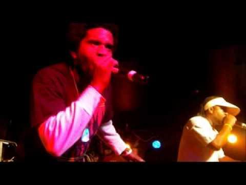 Das Efx LIVE - How We Do