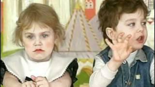 устами младенца-рассуждалки-мултики