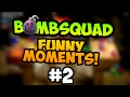 Bombsquad Android Funny Moments #2