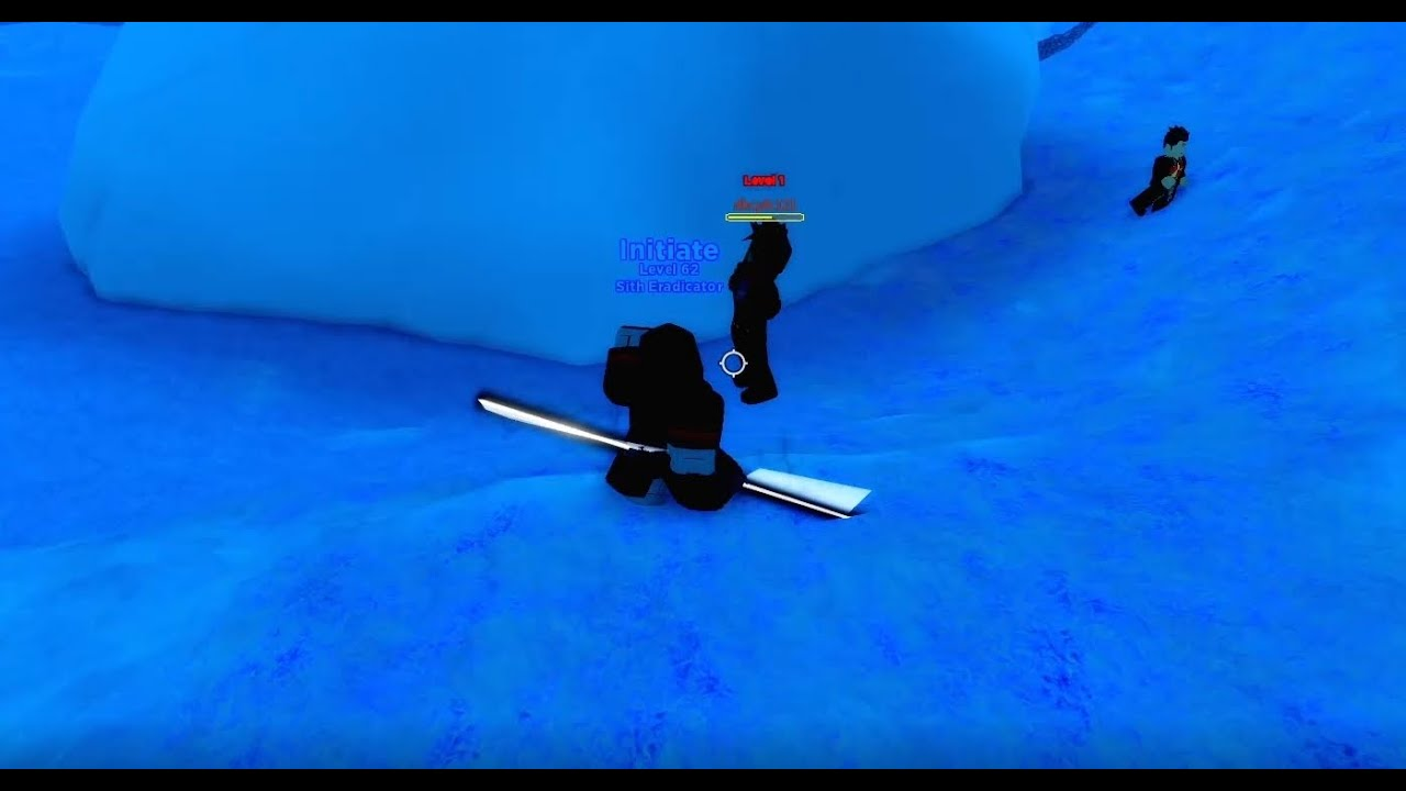 Roblox Yoda Custom Character Showcase Roblox Lightsaber