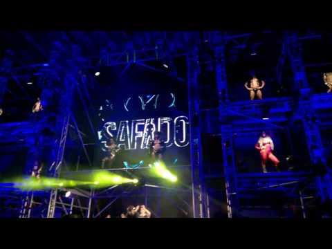SAFADO | THE WeeK | Paulo Pacheco