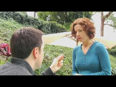 """Will You Be My _________???"" Domestic Partnership Comedy Short Film"