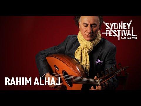 Rahim AlHaj And Karim Wasfi   Sydney Festival 2018