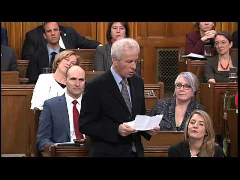 MP Ahmed Hussen asks Hon. Stephane Dion to explain Canada's role in the rebuilding of Somalia