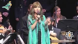 Anastasia  Once upon a December  Rasha Rizk & NAI Oriental Orchestra