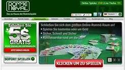 Rummy online spielen