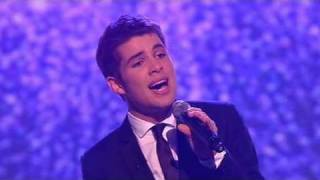 Joe McElderry: The Climb - Live Final (itv.com/xfactor) - The X Factor 2009 -