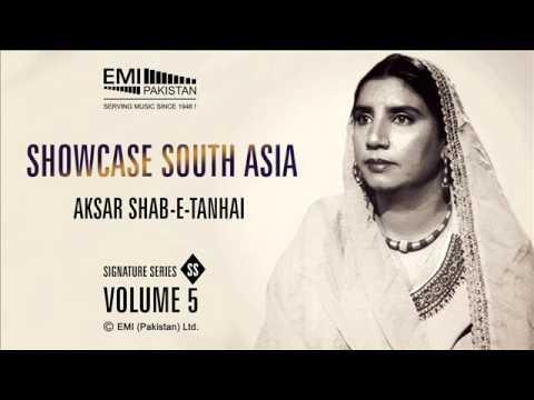 Aksar Shab-e-Tanhai | Reshma Jee | Showcase South Asia - Vol.5