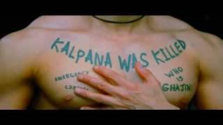 Ghajini Trailer