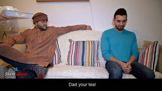 LIFE AFTER MARRIAGE | Sham Idrees