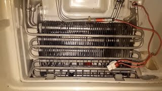 Baixar How To Repair Leaked Refrigerator's Evaporator Coil