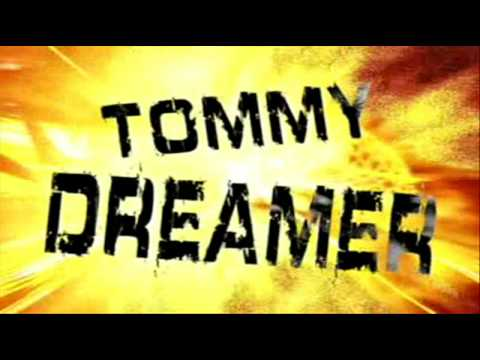 Tommy Dreamer Classic Theme -