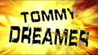 "Tommy Dreamer Last-Used Theme - ""Man In The Box"" (WWE-Remake V2)"