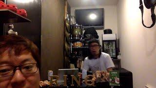 【Ringドラム教室】 https://www.uemae-drum.com/ ドラムレッスン、お問...