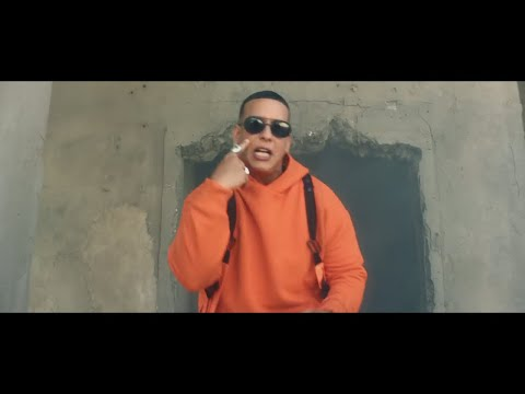 Daddy Yankee - Que Tire Pa' 'Lante (Intro Con Calma - Extended Mix) DJ LeonKing