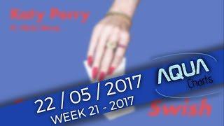 Aqua Charts • Top 100 • 22/05/2017