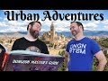 Swords In The City: Urban Adventures In 5e Dungeons & Dragons