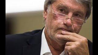 Ющенко неочікувано розкритикував Зеленського і Вакарчука. Це вже занадто!