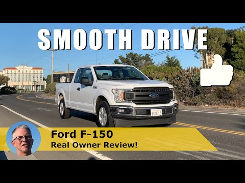 Ford F-150 Owner Review - Likes & Dislikes | The Driver Download