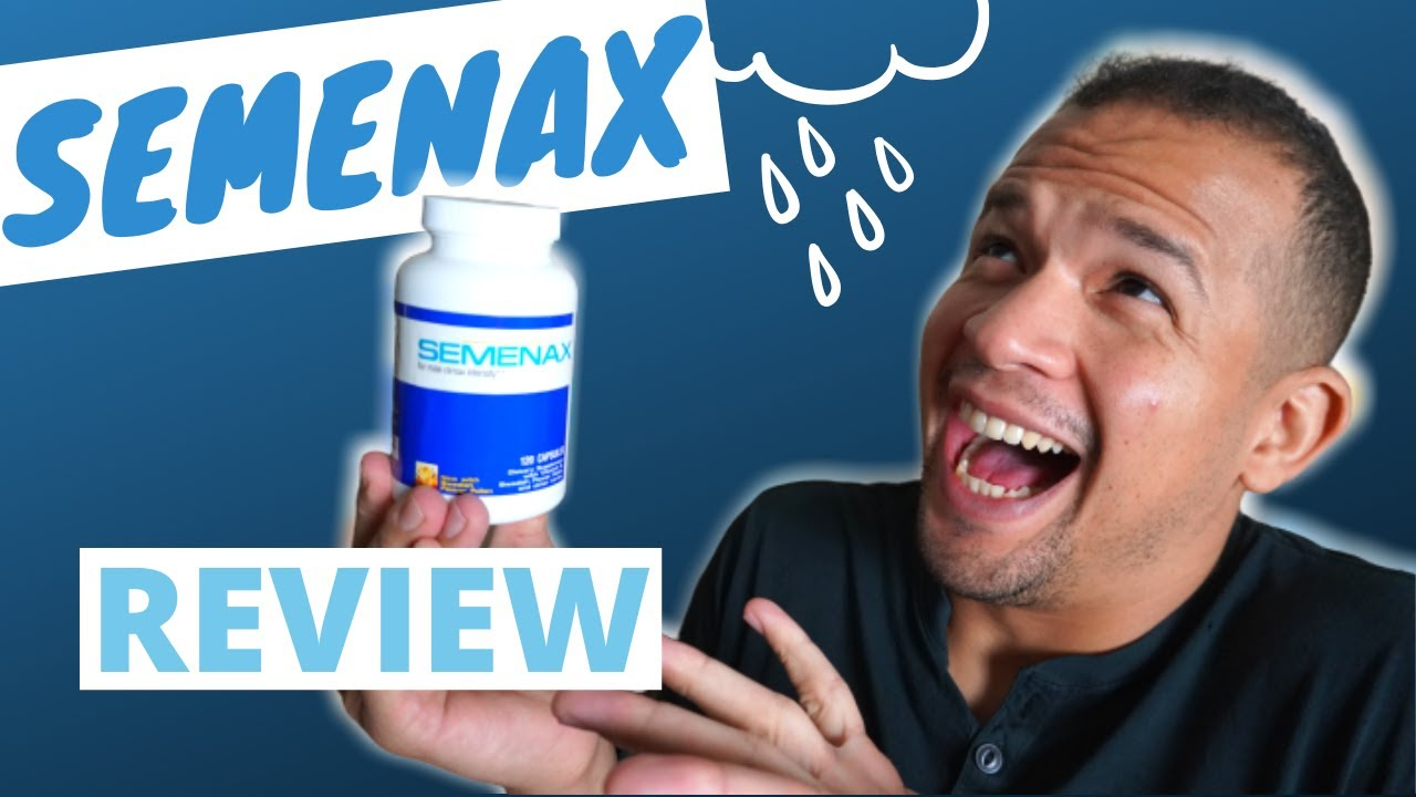 Download Semenax Review: My Results & Side Effects After Taking Semenax For 1 Month 💊💦