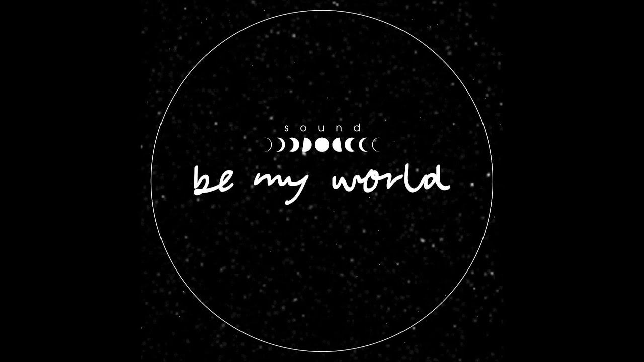 문사운드(Moonsound)_Be my world(with 김은지 of 406호 프로젝트) [PurplePine Entertainment]