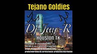 Tejano Goldies by DJ JAY-R