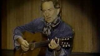 Willie Nelson - You