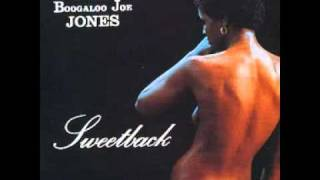 Boogaloo Joe Jones - you